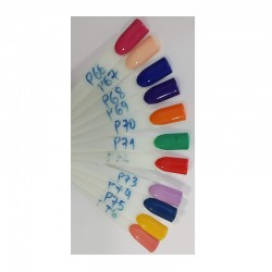 Taça de Manicure com dedos